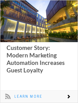 Customer Story: Modern Marketing Automation Increases Guest Loyalty