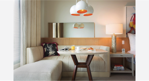 September Campaign of the Month: 21c Museum Hotels
