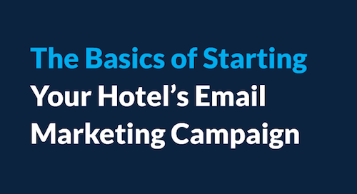 The Basics of Email Marketing