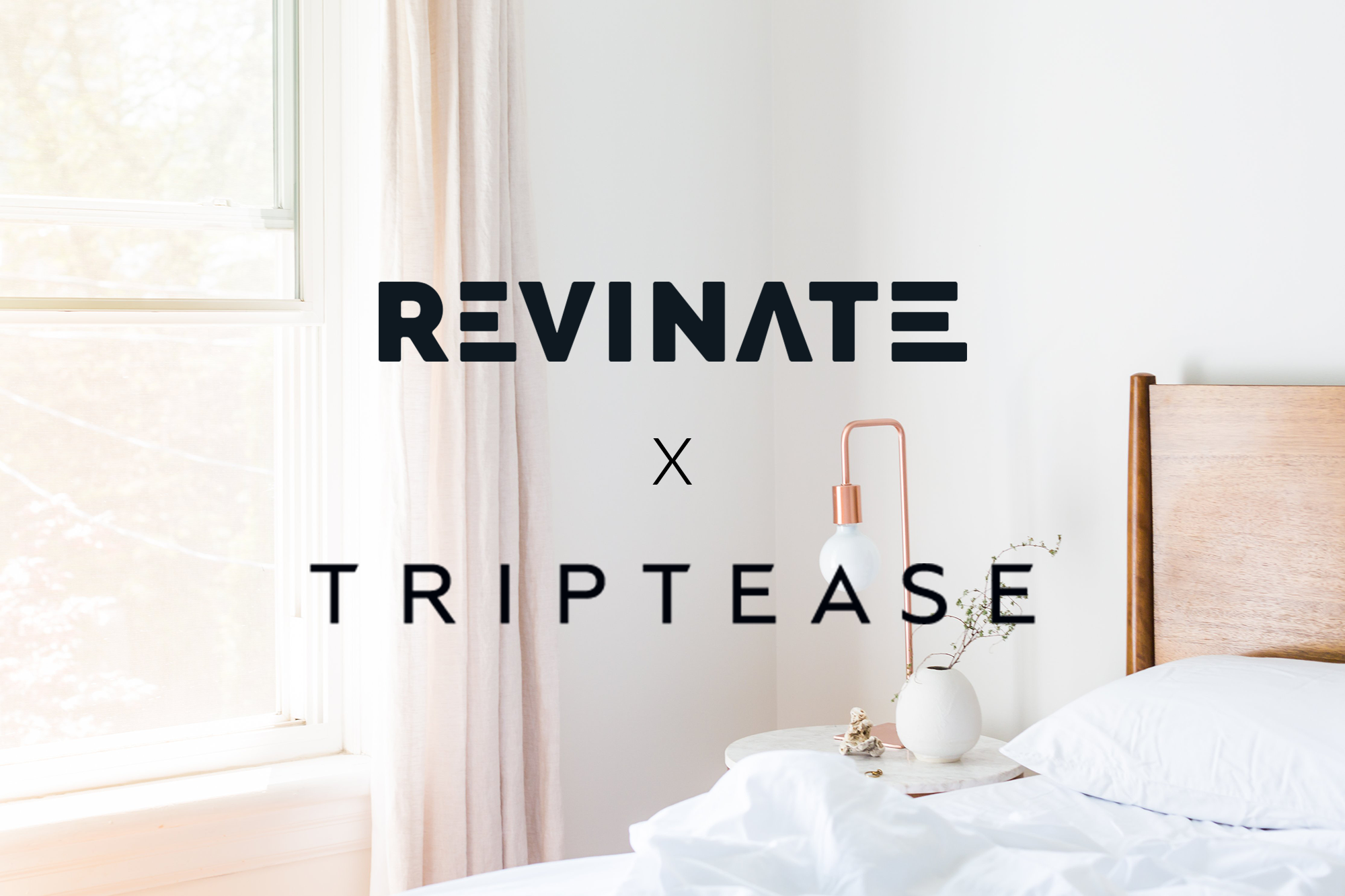 Revinate partners with Triptease on CRM: A Hotelier's Guide