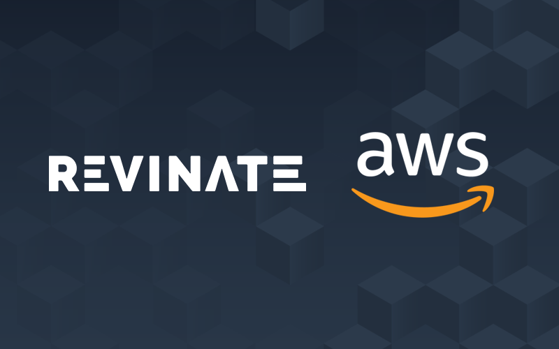 Revinate partners with Amazon Web Services