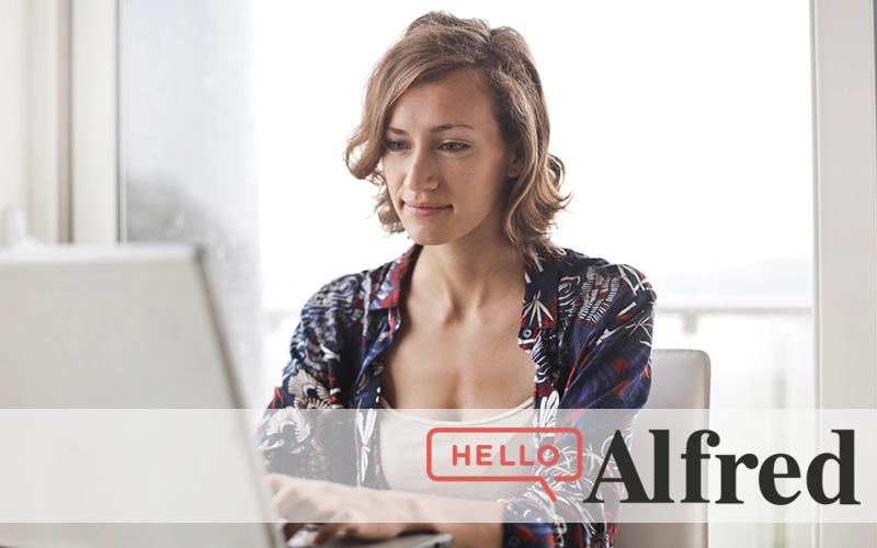 hello alfred concierge service cover image