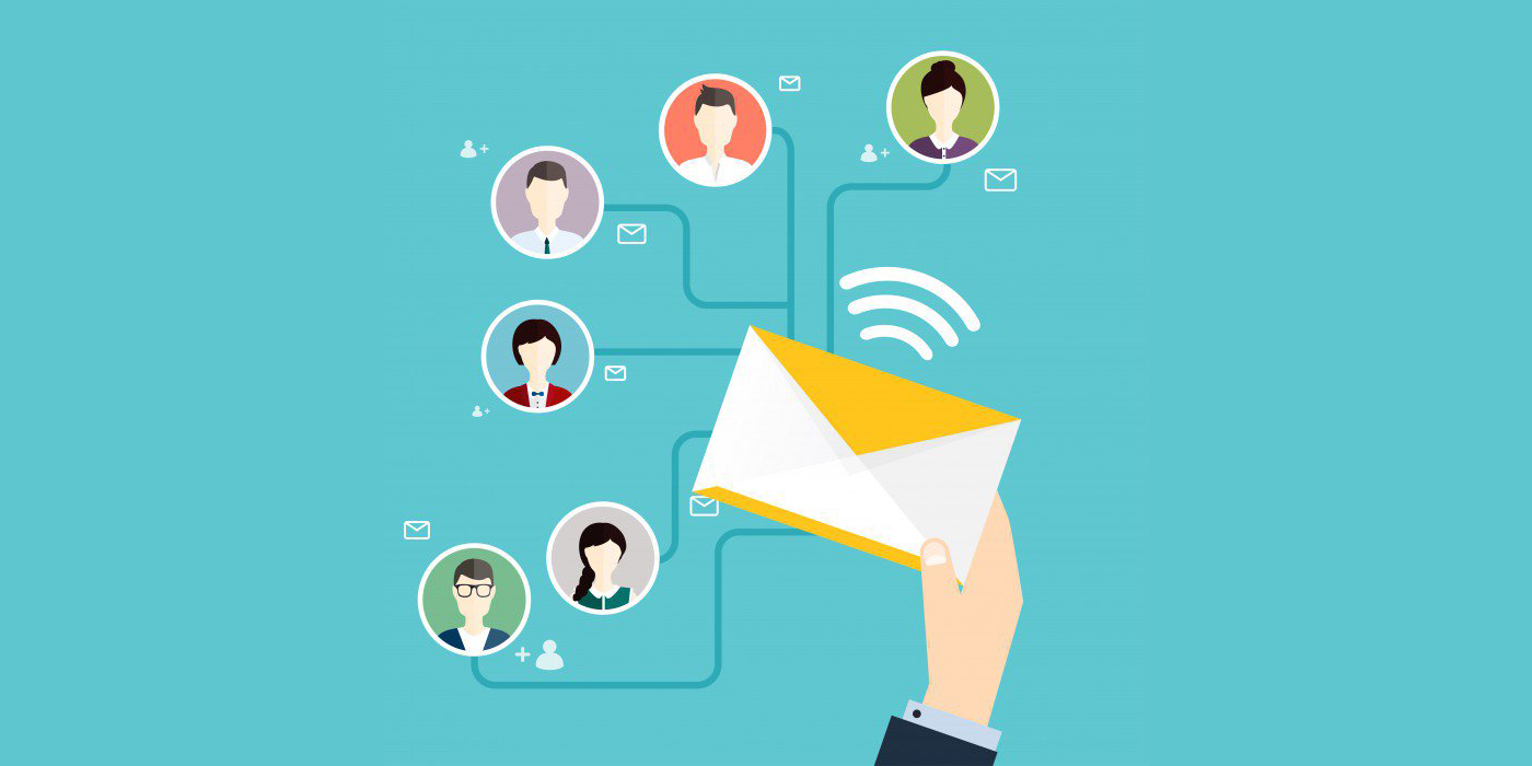 group email marketing