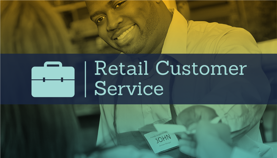 Hiring Toolkit for Retail Customer Service Positions