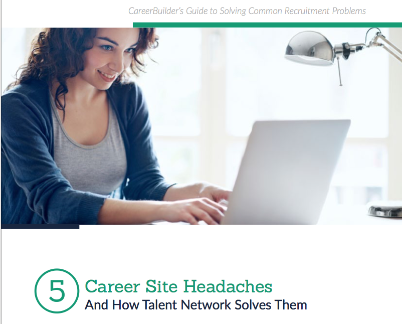 5 Career Site Headaches You Could Easily Avoid