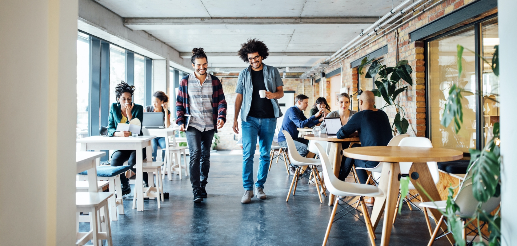 attracting candidates when you can't offer remote work
