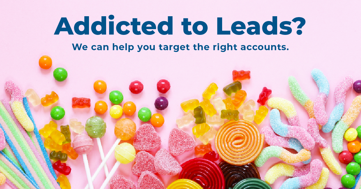 Addicted to leads?