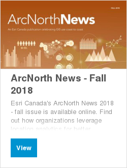 ArcNorth News - Fall 2018
