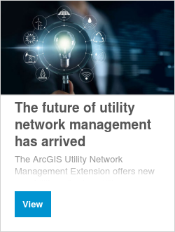 The future of utility network management has arrived