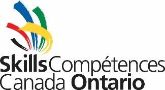 Logo de Compétences Ontario.