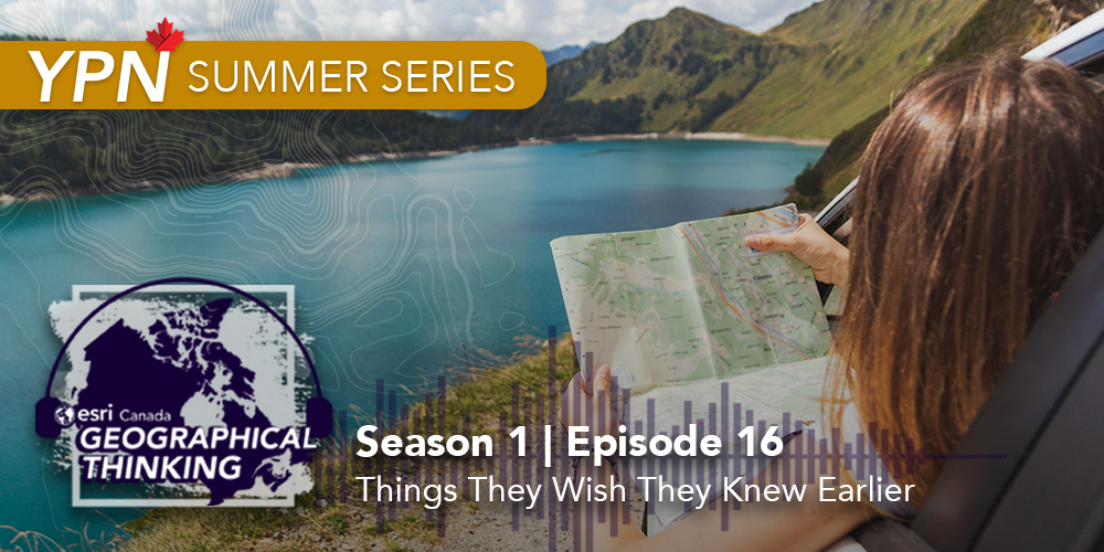 Season 1 | Episode 16: Things They Wish They Knew Earlier