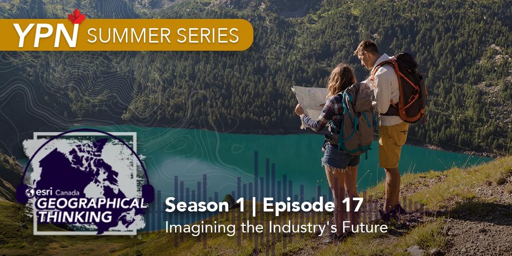 Season 1 | Episode 17: Imagining the Industry's Future