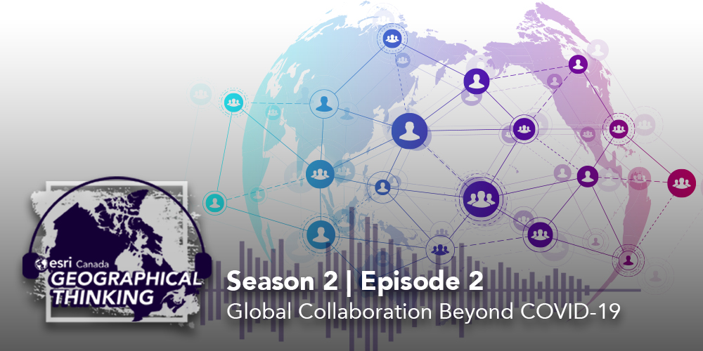 Season 2 | Episode 2: Global Collaboration Beyond COVID-19
