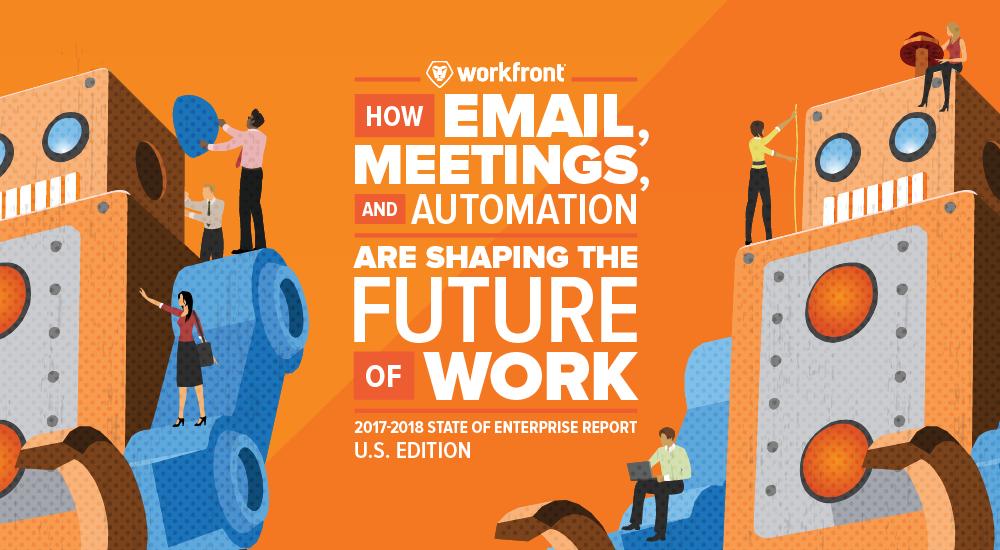state of enterprise work report header
