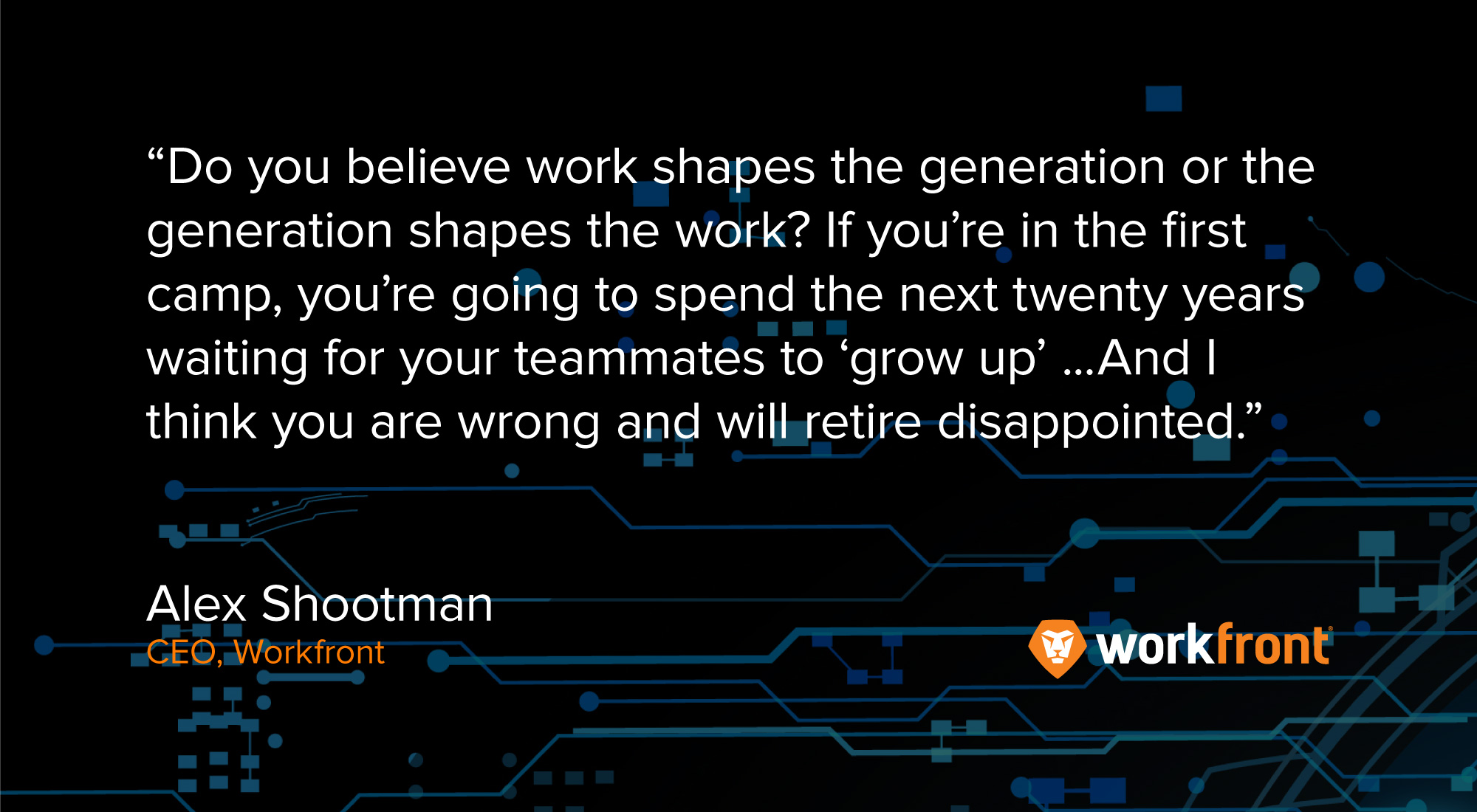 digital natives millennials quote