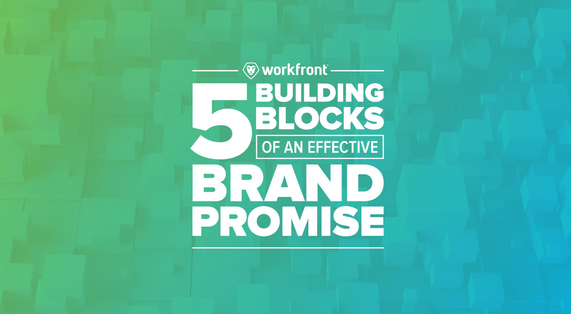 brand promise tips