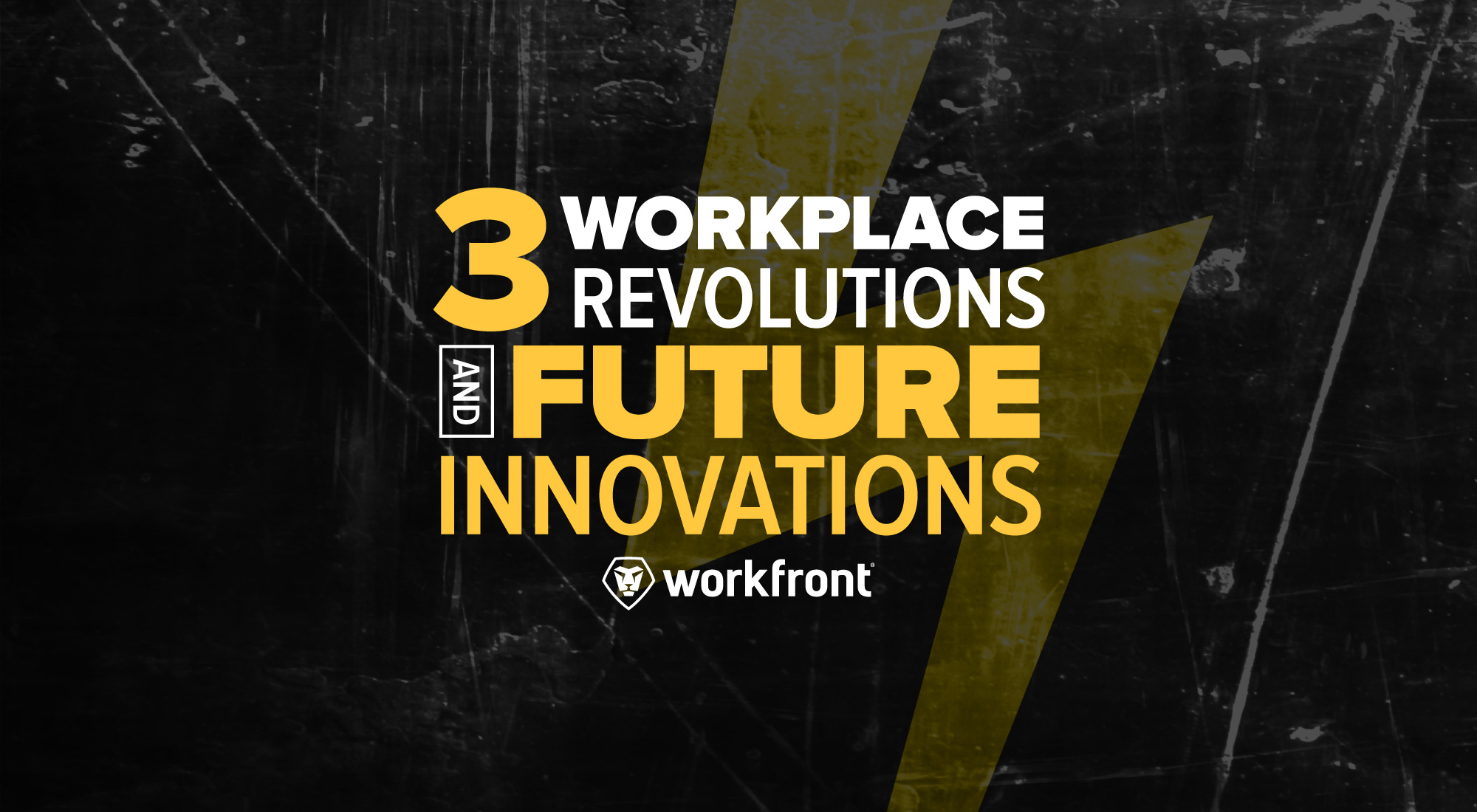 future innovation work