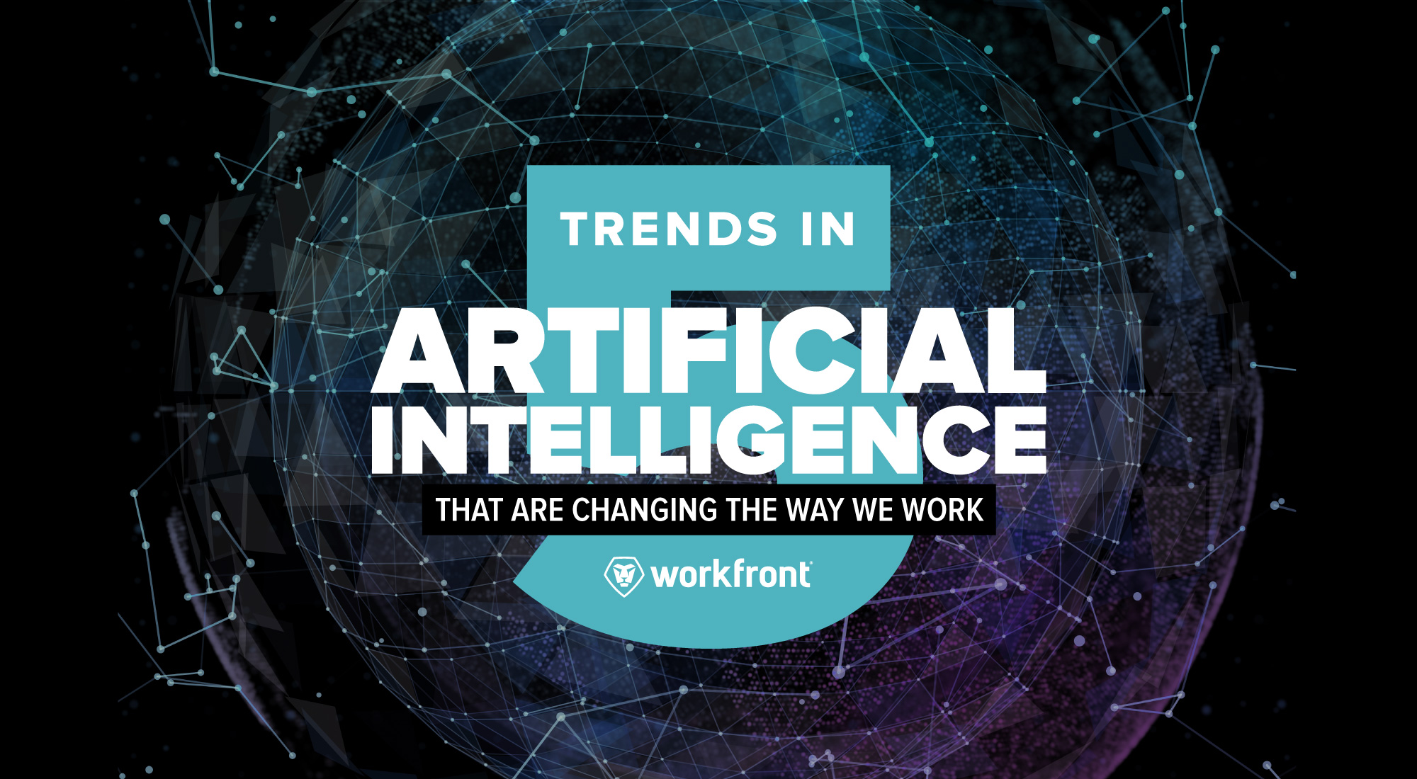 5 Trends in Artificial Intelligence that Are Changing the Way We Work