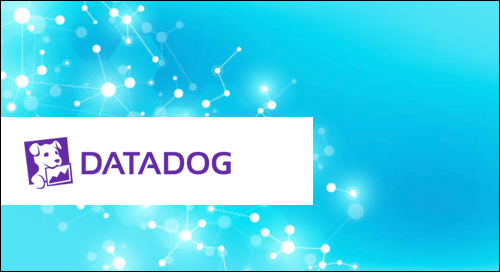 LeanData Allows Datadog to Automate and Streamline Their Lead Routing to Improve Time to Revenue