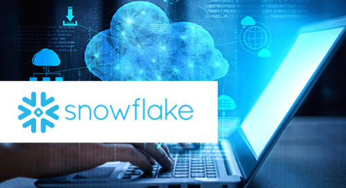 Snowflake Reduces Lost Leads, Improves Response Times and Increases Booked Meeting Rates with LeanData