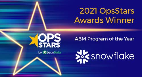 ABM Program of the Year