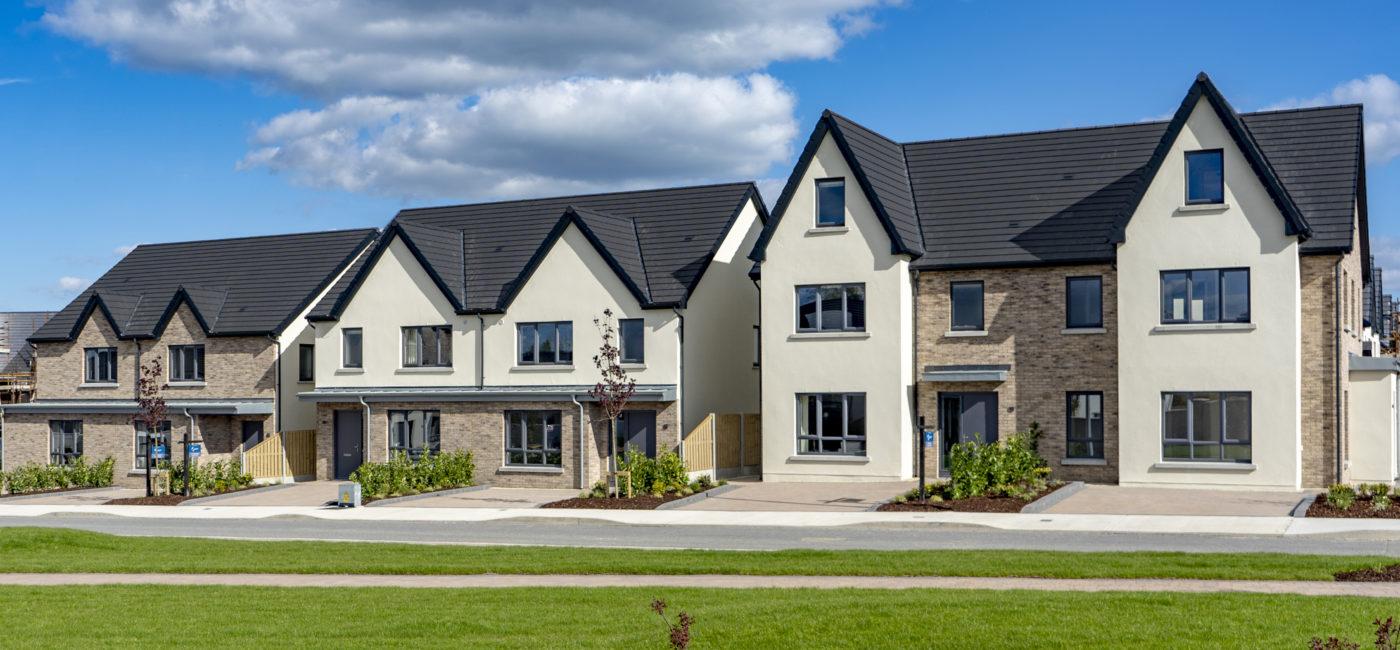 Glenveagh Homes & PlanGrid
