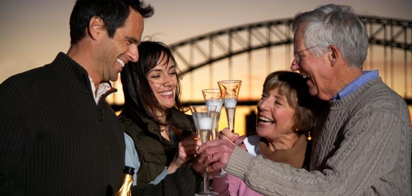 Uncorking Aussie wine
