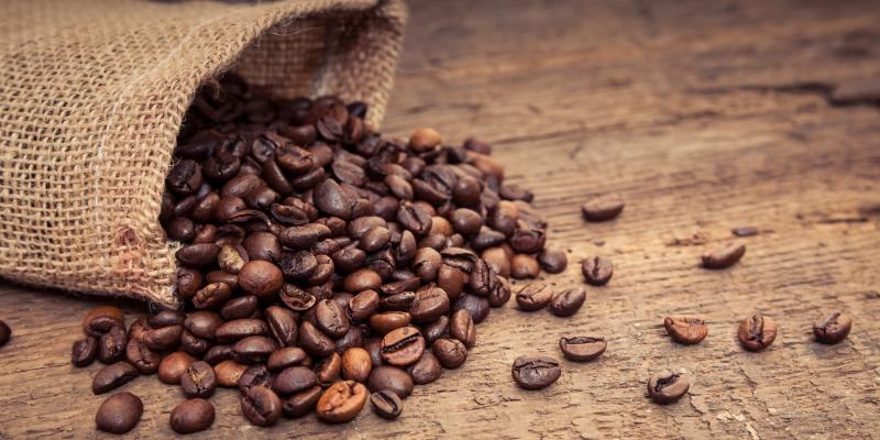 Coffee is big business