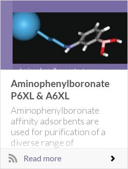 Aminophenylboronate P6XL & A6XL