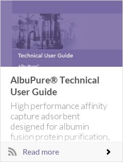 AlbuPure® Technical User Guide