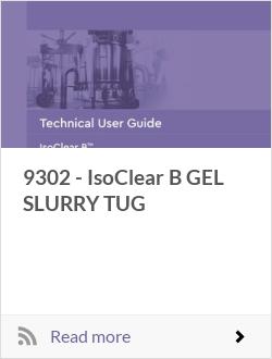 9302 - IsoClear B GEL SLURRY TUG
