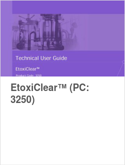 EtoxiClear™ (PC: 3250)