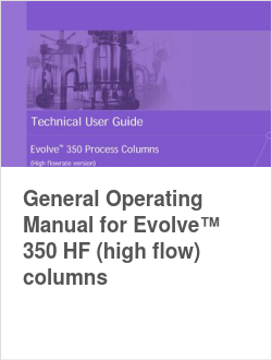 Evolve™ 350 HF Operating Manual