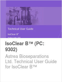 IsoClear B™ (PC: 9302)
