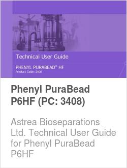 Phenyl PuraBead P6HF (PC: 3408)