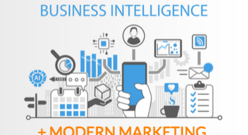 Whitepaper: Business Intelligence Meets Modern Marketing