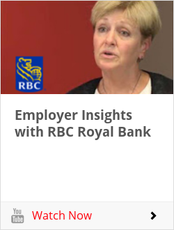 Employer Insights with RBC Royal Bank