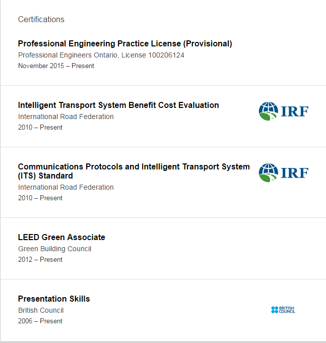 Certifications_LinkedIn