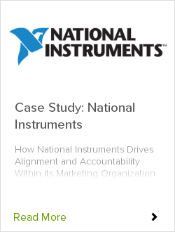 Case Study: National Instruments