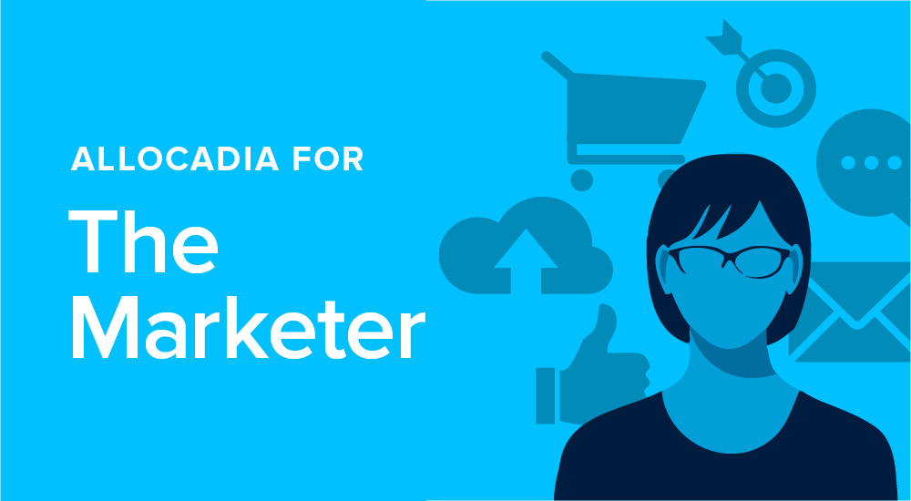 Allocadia for the Marketer