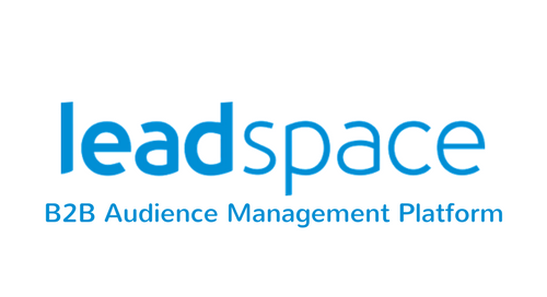 Leadspace at a Glance