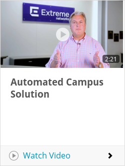 Automated Campus Solution