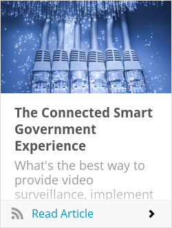 The Connected Smart Government Experience