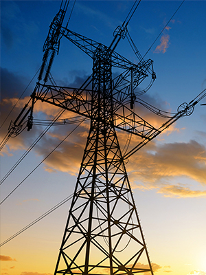 Indirect alternative energy sources can provide commercial utility energy solutions
