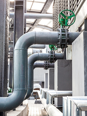 You can learn how to increase energy efficiency with simple HVAC maintenance