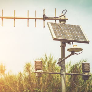 Solar cell technology has been around for over 100 years