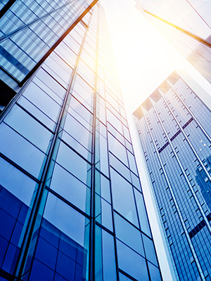 Solar can help organizations achieve corporate sustainability goals