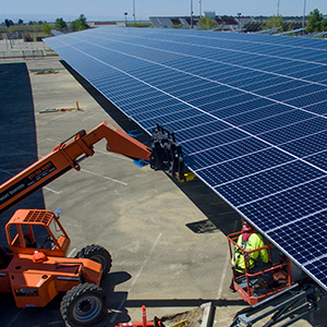 Massachusetts outlines new program for commercial solar power incentives