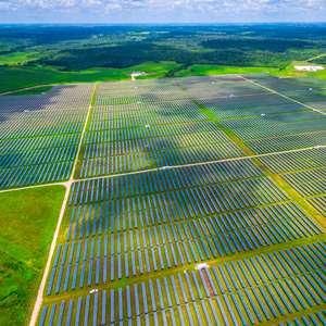 Solar is trending as the top renewable energy investment