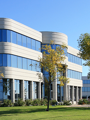 Commercial properties can realize the financial benefits of solar energy